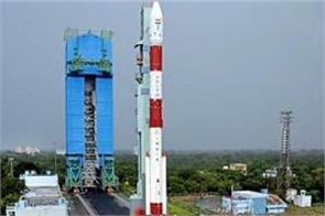 isro completes rehearsal of pslv c51 launch removes two satellites