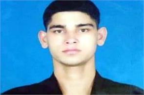 suspected death of soldier on duty in bihar