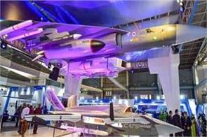 aero india 2021 drone warrior is very special
