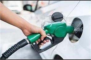 petrol in meghalaya cheaper by rs 5 40 and diesel by rs 5 10