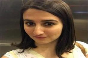 twitter director mahima kaul resigns from the post in india