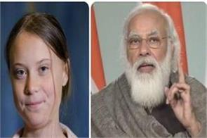delhi police s fir not against greta thenberg