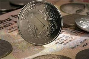 rupee s worst day in 19 months dropped 104 paise against dollar