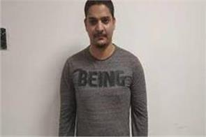 jaish terrorist arrest in delhi