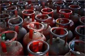inflation hits the common man domestic gas cylinders cost more by 50 rupees