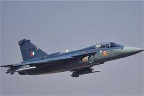 defense minister rajnath singh will formally sign tejas deal with hal today