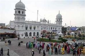 center refuses to allow 600 sikh devotees to visit pakistan