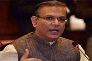 budget will take the economy fast 2020 will be india s jayant sinha