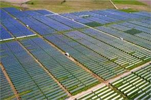 country to increase solar capacity by 3 239 mw in 2020 lowest in five years
