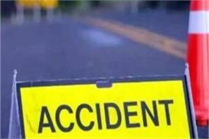 young man dies after being hit by a tractor in sitamarhi