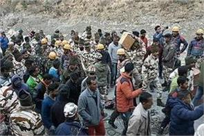 glacier disaster three more bodies recovered from hydel project site