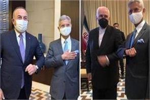 s met with foreign ministers of iran and turkey in tajikistan jaishankar