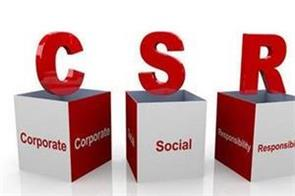 the most healed business of csr