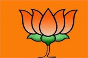 god gives bjp a chance after west bengal in maharashtra operation lotus