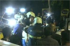 fire in mumbai s sunrise hospital 2 killed