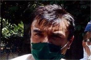 ncb arrested ajaz khan in drug case