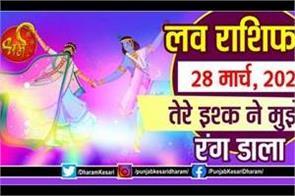 daily love rashifal in hindi
