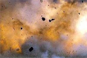 landmine blast kills 2 children in nw pakistan