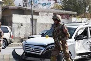 two pakistan navy men killed 1 injured in attack in baluchistan