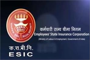 11 55 lakh new members added in esic scheme in january this year