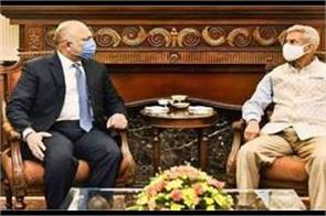 india afghanistan discuss expansion of ties doha peace process