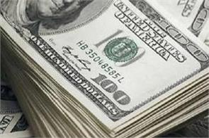 foreign exchange reserves exceeded 582 billion