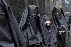 u turn taken on the decision to ban the burqa