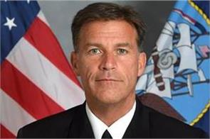 us admiral aquilino says mistrust between india and china is at hight