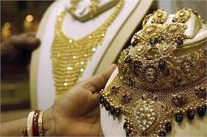 gold becomes cheaper today silver prices also fall