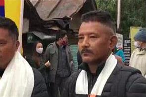 national news punjab kesari tibet dalai lama bharat ratna