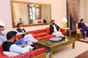 international news punjab kesari pakistan imran khan corona positive
