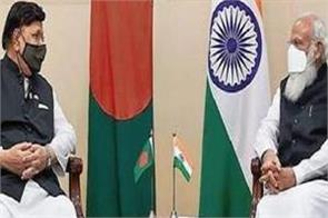 looking forward to new indian sub continent bangladesh fm