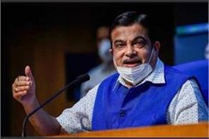 gadkari said in lok sabha  will remove all tolls in a year