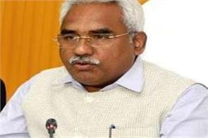 madan kaushik appointed as new president of uttarakhand bjp