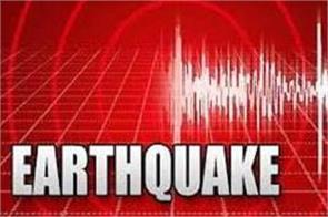 magnitude 5 2 earthquake rattles greece s aegean sea islands