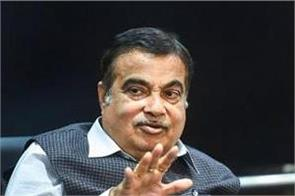 electric highway will be built between delhi mumbai gadkari