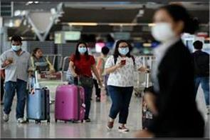 dgca issued circular penalty for violating corona rules at airport