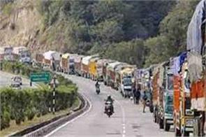 jammu kashmir national highway open