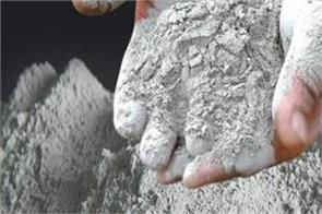 cement companies increase prices shares rise