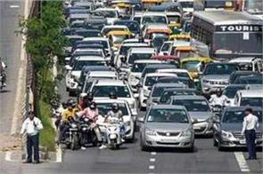 road transport and highways department applicable new rules from 1st april