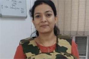lady singham encounter delhi gangster