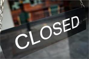 banks will remain closed from march 27 to april 4