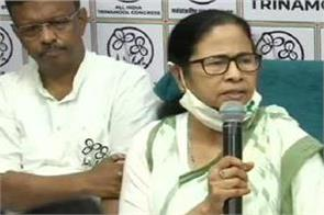 bengal elections mamata banerjee announces names of candidates