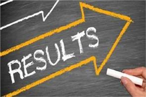 phase 2 exam results released on sebi gov in