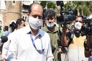 antilia case mumbai police s action against sachin vaze