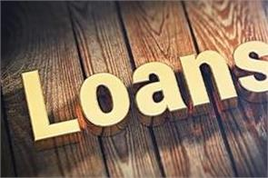 loan business of banks increased by 6 63