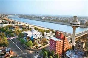 bengaluru pune and ahmedabad are the best cities to live in