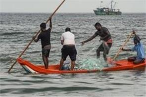 sri lanka releases all 54 indian fishermen arrested this week