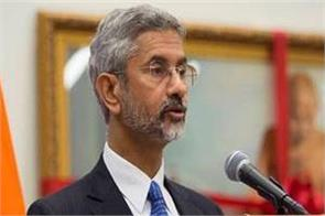 india stature rises due to pm modi friendly gesture jaishankar