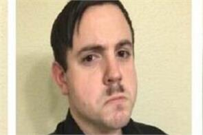 hitler mustache man charged in capitol riots